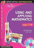 Using and Applying Mathematics: Ages 7-8
