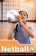 Skills: Netball