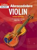 Abracadabra Violin (Pupil's Book): the Way To Learn Through Songs and Tunes