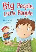 Big People, Little People