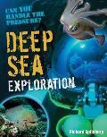 Deep Sea Exploration: Age 9-10, Below Average Readers