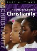 A Journey Through Life in Christianity. Catherine House