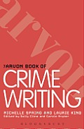 The Arvon Book of Crime and...