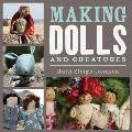 Making Dolls and Creatures Cover