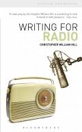 Writing for Radio (Writing Handbooks)