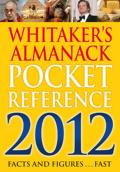 Whitaker's Almanack Pocket Refere (Whitaker's)
