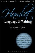 Hamlet: Language and Writing (Arden Student Guides)