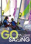 Go Dinghy Sailing Cover