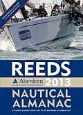 Reeds Aberdeen Global Asset Management Nautical Almanac 2013