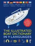 Illustrated Boat Dictionary in 9