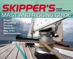 Skipper's Mast and Rigging Guide Cover