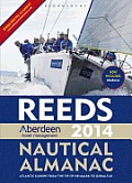 Reeds Aberdeen Asset Management Nautical Almanac 2014 (Reed's Almanac)