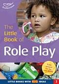 Little Book of Role Play: Little Books With Big Ideas (2)