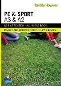 Revision Express As and A2 Physical Education and Sport