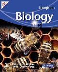Longman Biology 11-14