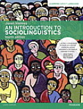 Introduction To Sociolinguistics (4TH 13 Edition)