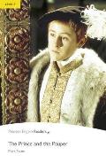 Level 2: The Prince and the Pauper Book and MP3 Pack