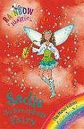 Music Fairies 70 Sadie The Saxophone Fai