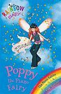 Music Fairies 64 Poppy The Piano Fairy