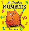 Mr.pusskins Numbers