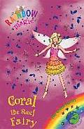 Rainbow Magic 81 Coral The Reef Fairy