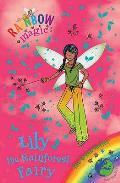 Lily the Rainforest Fairy