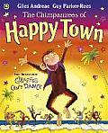 Chimpanzees of Happytown