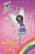 Sabrina the Sweet Dreams Fairy: the Twilight Fairies