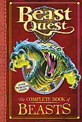 Beast Quest Complete Book of Beasts