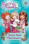 Secret Kingdom 15: Snow Bear Sanctuary