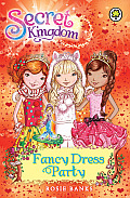 Secret Kingdom 17: Fancy Dress Party