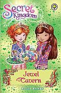Secret Kingdom 18: Jewel Cavern