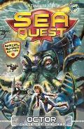Octor, Monster of the Deep