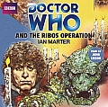 Doctor Who and the Ribos Operation (Doctor Who)