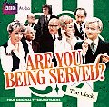 Are You Being Served?: The Clock: Four Classic Episode Soundtracks