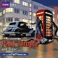 Paul Temple and Steve: A BBC Full-Cast Radio Drama