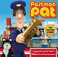 Postman Pat and the Tuba & Pat and the Barometer