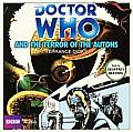 Doctor Who & the Terror of the Autons