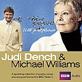 Judi Dench and Michael Williams: With Great Pleasure: A BBC Radio Collection of Poetry, Prose and Song