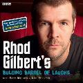 Rhod Gilbert's Bulging Barrel of Laughs: Mark Watson