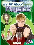All about Physics Fast Lane Emerald Non-Fiction