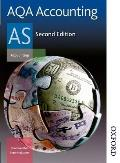 Aqa Accounting As. David Austen, Peter Hailstone by Peter Hailstone