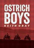 Ostrich Boys: Nelson Thornes Page Turners