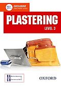 Plastering Level 3 Diploma Student Booklevel 3 Diploma