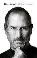 Steve Jobs UK Edition