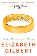 Committed A Sceptic Makes Peace With Marriage UK