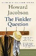 Finkler Question Howard Jacobson