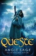 Queste: Septimus Heap Book 4