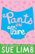 Pants on Fire: a Jess Jordon Story