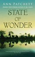 State of Wonder. by Ann Patchett